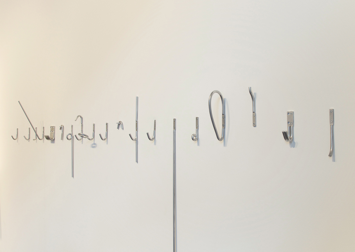 Desires (2010), Joji Fukushima. Photo by Oliver Li.