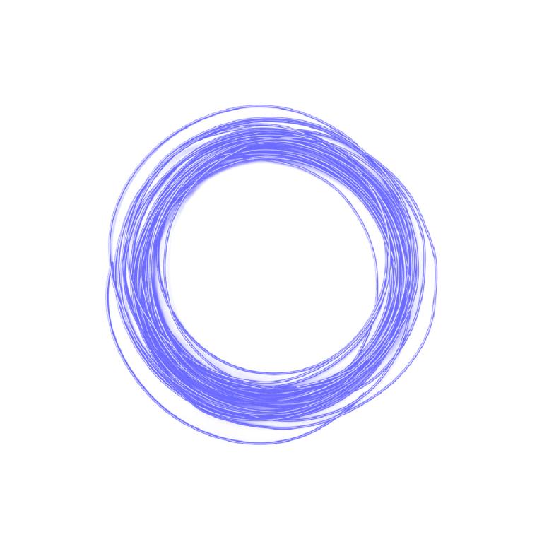 emily carr blue