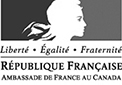 Cultural Services of the Embassy of France in Canada