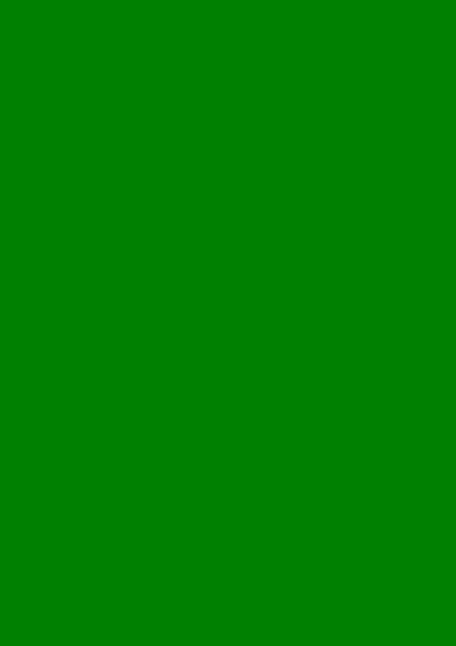 Going Green #008000
