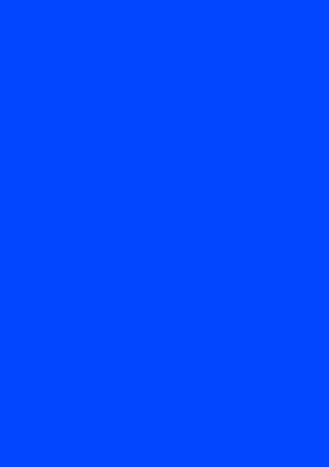 Blues #0247fe